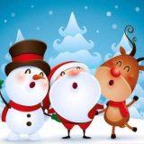 Kerst in 't Thaal