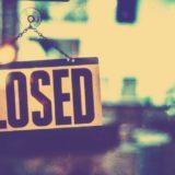 Park blijft nog iets langer gesloten